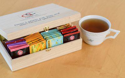 Coaching Tea Time
