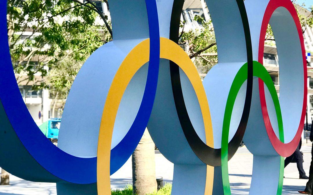 Von Hundert auf Null. Was die Verschiebung der Olympischen Spiele aus psychologischer Sicht bedeutet.
