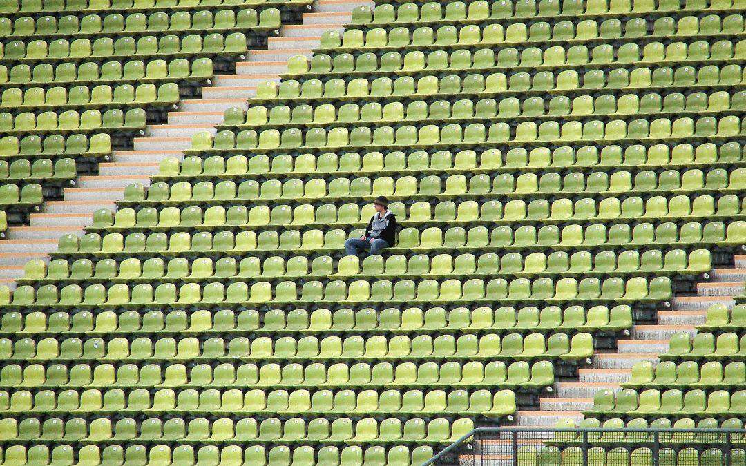Vier plus eins: Und jetzt Olympia ohne Live-Publikum